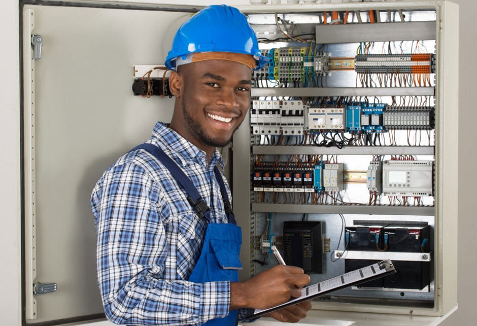 Electrician 12