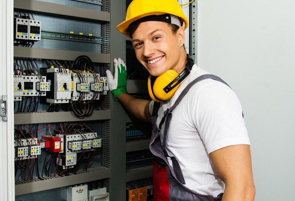 Electrician 5